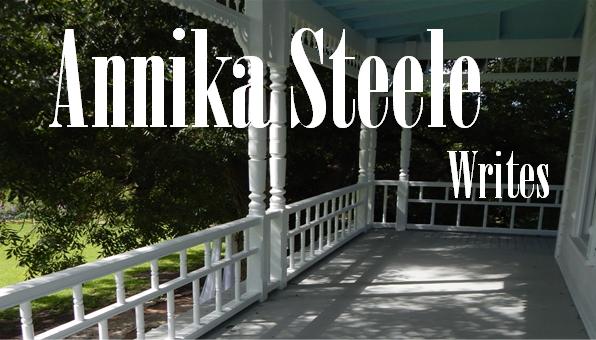 Annika Steele